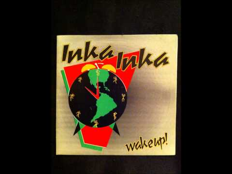 Inka Inka-Down There