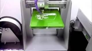 Printbox3D One  | печать пистолета на 3D принтере | www 3dprinterspb ru(Вы не знаете что такое 3D принтер и для чего нужна 3D печать? Вы боитесь ошибиться в выборе аппарата? Вы не..., 2013-12-17T15:10:53.000Z)