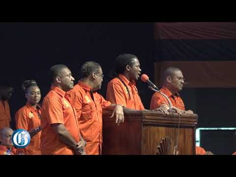 HIGHLIGHTS: PNP's 80th annual conference