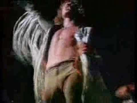 The Who - My Generation (Live at Woodstock '69)