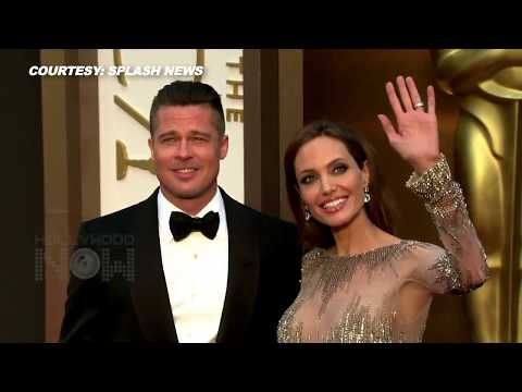 Angelina Jolie and Brad Pitt Are Headed for a $400 Million Divorce?