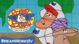 This Video Is Unavailable.     Roger And The Sheik Are Rescued | Roger Ramjet