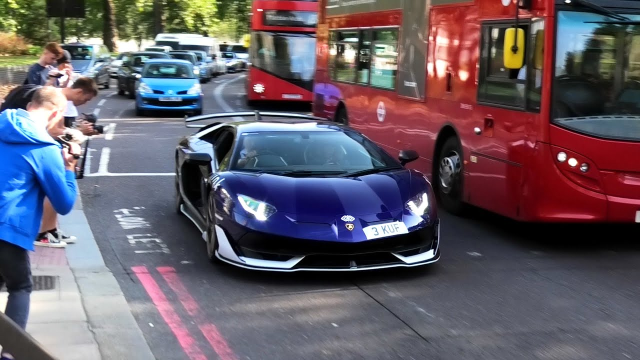 Download SUPERCARS in LONDON September 2020