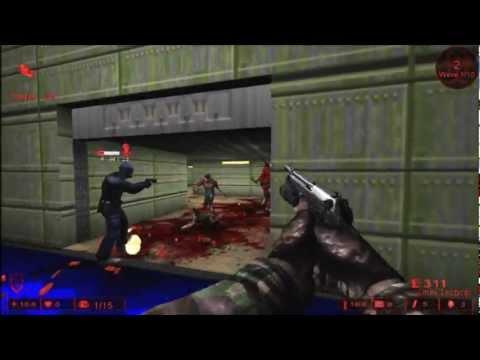 Killing Floor Doom 2 Custom Remake Map Youtube
