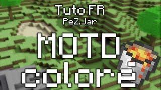 Tutoriel #2 | Mettez de la couleur dans votre MOTD !