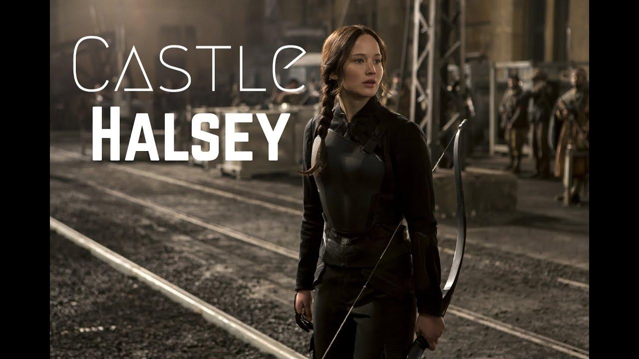 Download Castle - Halsey [Hunger Games]