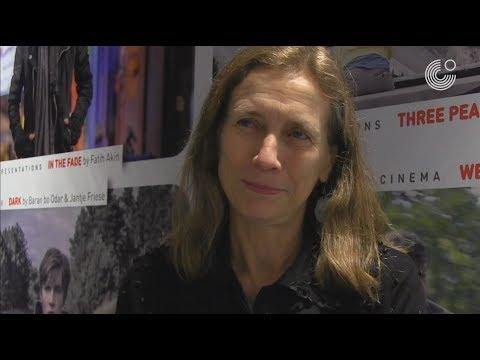 Interview with Mariette Rissenbeek, German Films