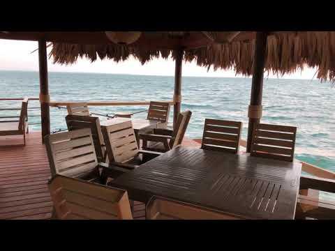 Jaguar Reef Beach House Woodwork