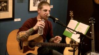 Free Bird performed live by JOHN PAUL - New Top Acoustic Indie Artist SongWriter