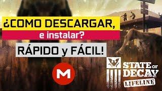 Descargar State of Decay Complete Pack + Year One Survival Edition, Fácil y Rápido