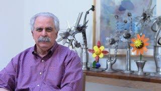 George Tobolowsky - Dallas Jewish Historical Society Oral History videos