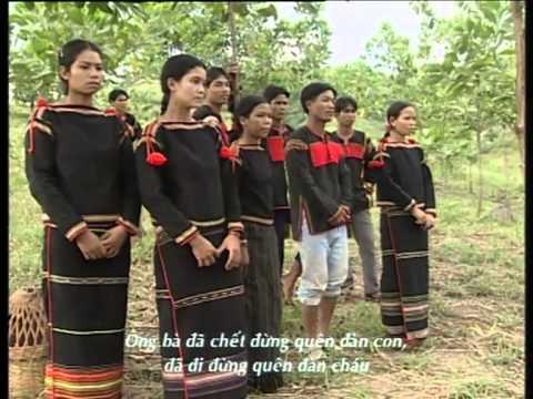 Lễ Hội Mừng Mùa Của Người Ê Đê – [Lễ Hội Du Lịch Văn Hóa Việt Nam]