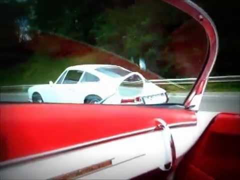 356 speedster und 911 Bj 69