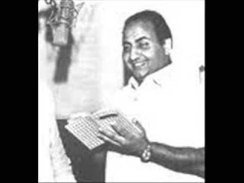 main buddha hoon to kya huwa    rafi     NIGHT IN CALCUTTA (1970)