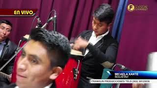 Solista\\Micaela Xante//Ministracion De Coros//