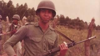 Homenagem dos Reservistas de 1983 ao 38º BI