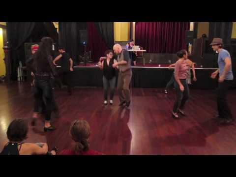 2016:11:01 Choreograph 2, Brenda Russell Large
