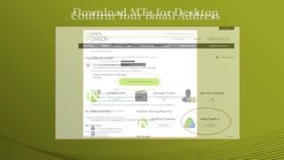 How to Set Up Oanda Forex MetaTrader (MT4) Demo & Live Broker Accounts