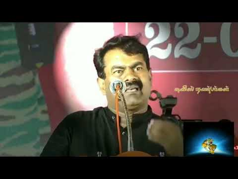Seeman red song