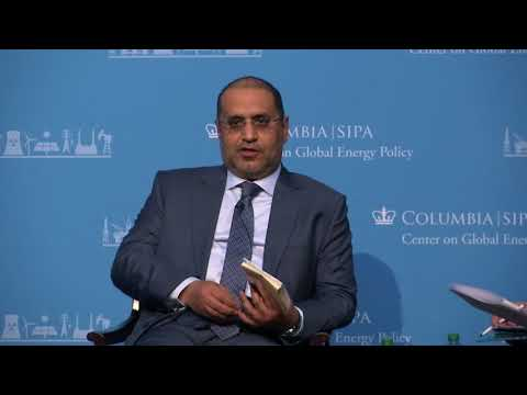 Energy, Economics, and Geopolitics in the Gulf Arab States