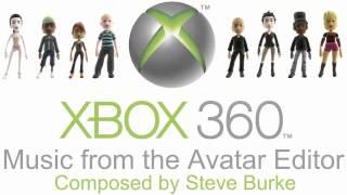 Download lagu XBOX 360 Avatar Editor Background Music