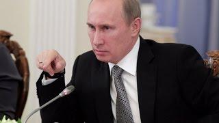 ПУТИН ЖЕСТКО!  Россия будет защищать имущество во Франции и Бельгии! Новости, сегодня, Украина, 2015