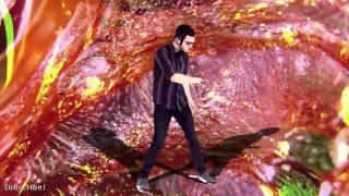 Crownover Freestyle Dance - Lisztomania (Alex Metric Remix)