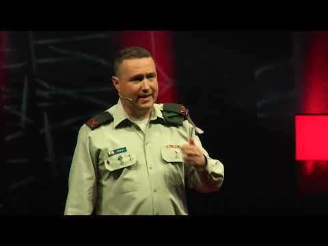 How Social Media Is Changing The Battlefield | RONEN MANELIS | TEDxTelAviv
