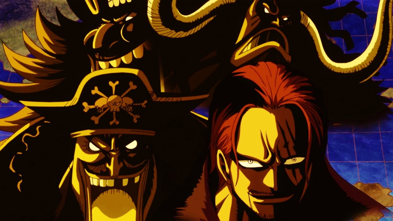 One piece episode 746 review the raging monsters of the - One piece pictures new world ...