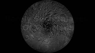 Breathtaking New Images Of The Moon