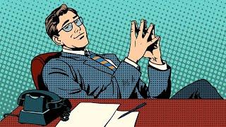 Карьерный рост: Как получить повышение на работе | Офисный планктон #11