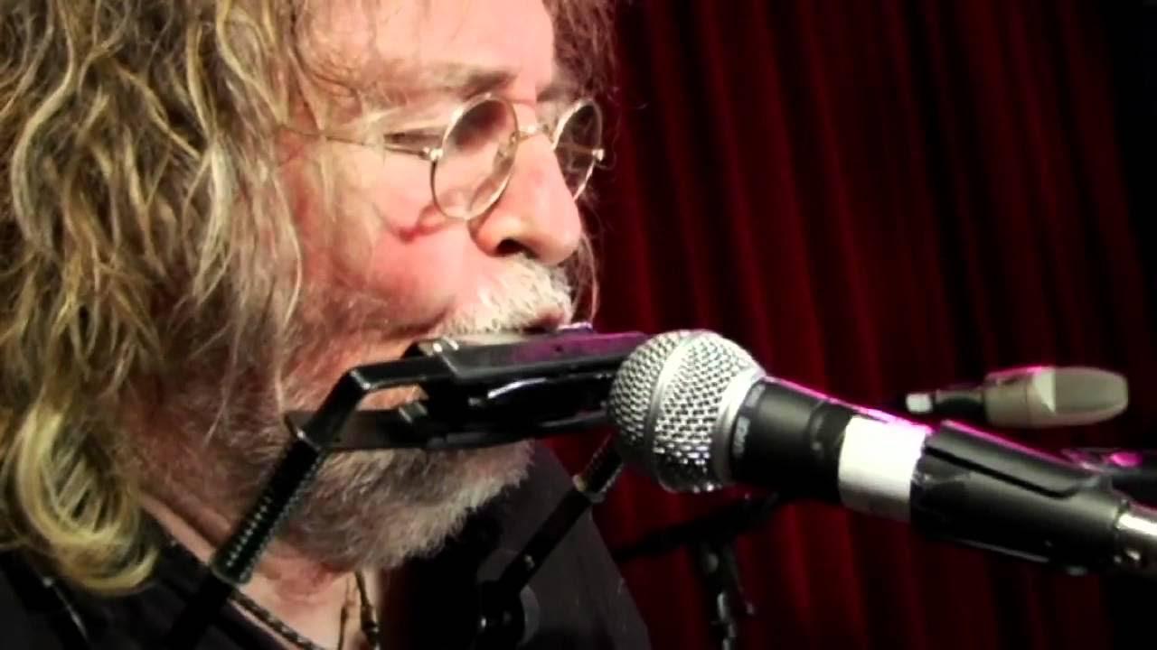Ray Wylie Hubbard - Bad Trick ft. Ringo Starr, Don Was, Joe Walsh, Chris Robinson