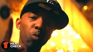 Cricket - Heatin Up (Music Video) II Dir. YTFlimz