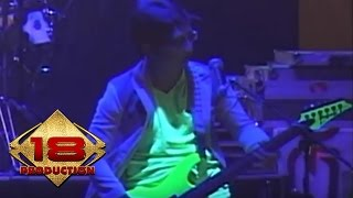 wali opening live konser rangkasbitung 2013