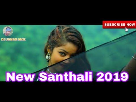 New Santhali Video 2019 Dil Dil Dil Deewana Dj Jabar Mix