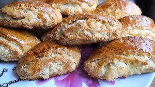 Печенье Гата. Вкуснейшее печенье gata к чаю
