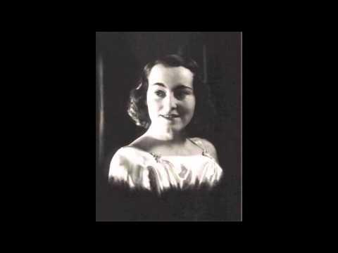 Else Brems - G. F. Händel - Brave Jonathan (Saul)