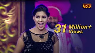 Sapna Choudhary Live Dance Performance At PTC Punjabi Film Awards 2018