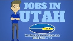 Jobs in Utah | Your Employment Solutions