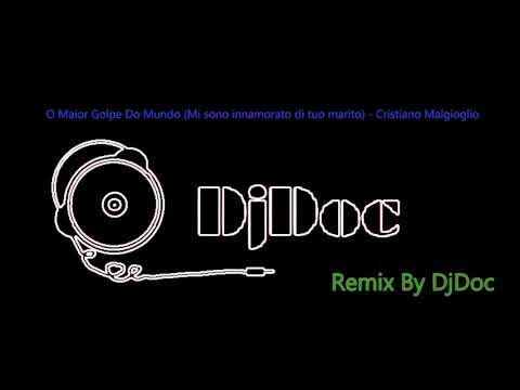 Mi sono innamorato di tuo marito Malgioglio  Remix By DjDoc