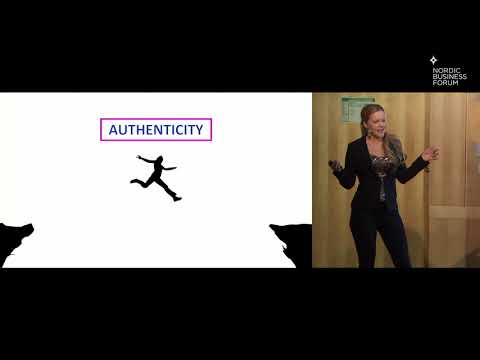 Anna Jois - How to Stand Out and Be Remembered