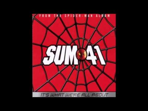 SUM 41 - What We're All About (Audio)