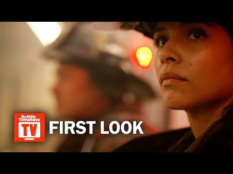 Chicago Fire Season 8 First Look | Rotten Tomatoes TV