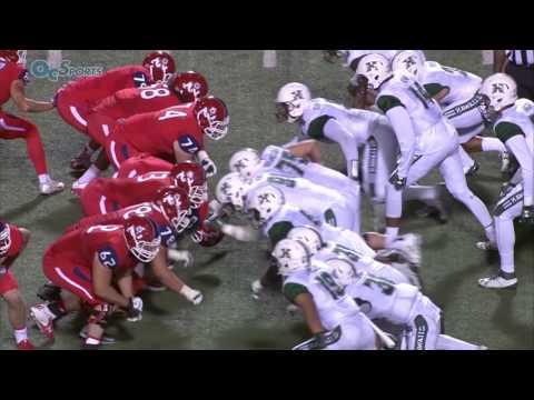 2016 Hawaii Football Season Highlights