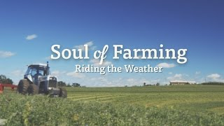 Soul of Farming - Riding the Weather