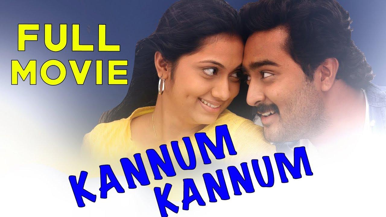 Download Kannum Kannum - Tamil Full Movie | Prasanna | Udhayathara | Vadivelu | Vijayakumar | UIE Movies
