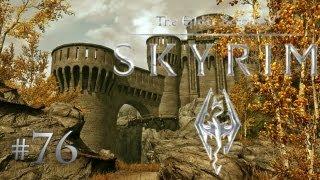 The Elder Scrolls V: Skyrim с Карном. Часть 76 [Форт Стражи рассвета]