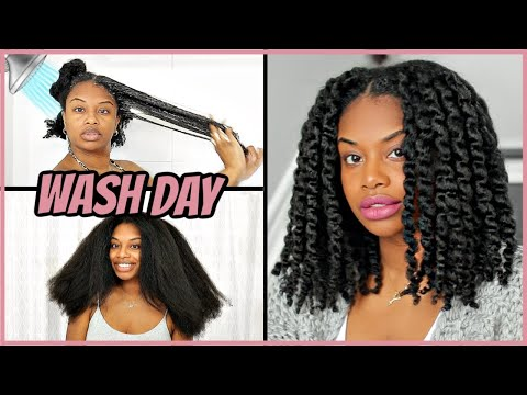 wash-day-routine-start-to-finsh-|-natural-hair