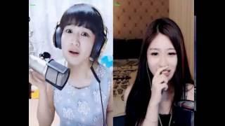 YY 2924 [娛+] 文er (Wener)  & 童了了  - 大王歌