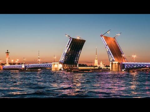 Trip to Saint Petersburg